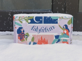 FabFitFun Winter Box – Save 40% Off Coupon Code!