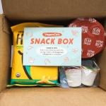 Vegan Cuts Snack Box Subscription Box Review – January 2019
