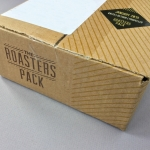 The Roasters Pack Subscription Box Review – January 2019