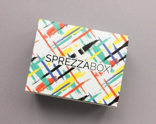 SprezzaBox Subscription Box Review + Coupon Code – January 2019