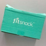 Fit Snack Subscription Box Review + Discount – November 2018