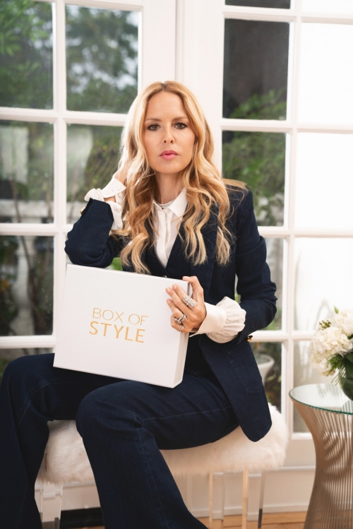 Box of Style Spring 2019 FULL BOX REVEAL & Coupon Codes!