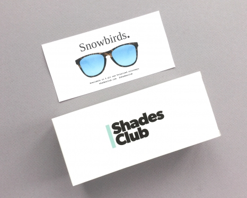 Shades Club Subscription Box Review + Coupon Code – January 2019