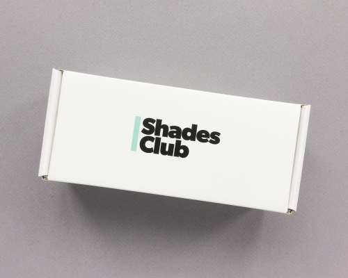 Shades Club Subscription Box Review + Coupon Code – December 2018