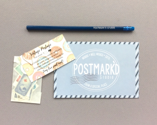 Postmark'd Studio Subscription Box Review + Coupon Code – February 2019