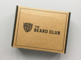 The Beard Club Subscription Box Review – January 2019