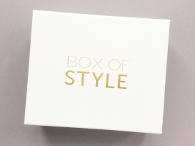 Box of Style Subscription Box Review + Promo Code – Spring 2019