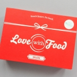 Love With Food Subscription Box Review + Promo Code – March 2019
