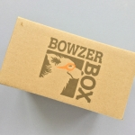 Bowzer Box Review + Discount Code – March 2019