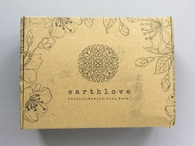 Earthlove Subscription Box Review + Coupon Code – Spring 2019