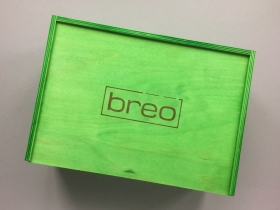 brēō box Subscription Box Review + Coupon Code – Spring 2019