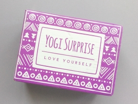 Yogi Surprise Subscription Box Review + Coupon Code – March 2019