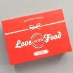 Love With Food Subscription Box Review + Promo Code – April 2019