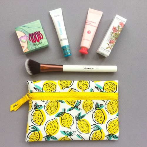 ipsy Glam Bag Review – April 2019