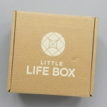 Little Life Box Subscription Box Review + Promo Code – April 2019