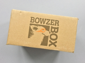 Bowzer Box Review + Discount Code – April 2019