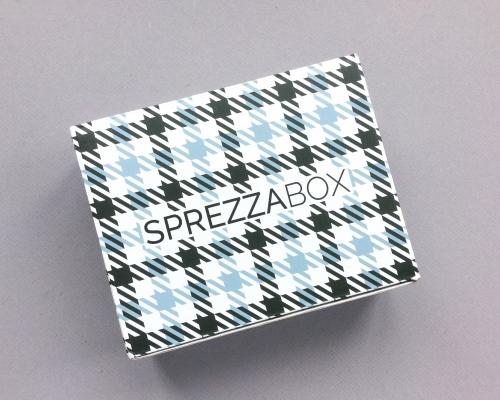SprezzaBox Subscription Box Review + Coupon Code – April 2019