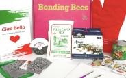 Bonding Bees
