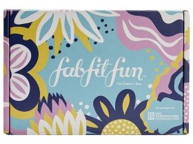 FabFitFun Editor's Box Spring 2019 – 40% Off Coupon Code!