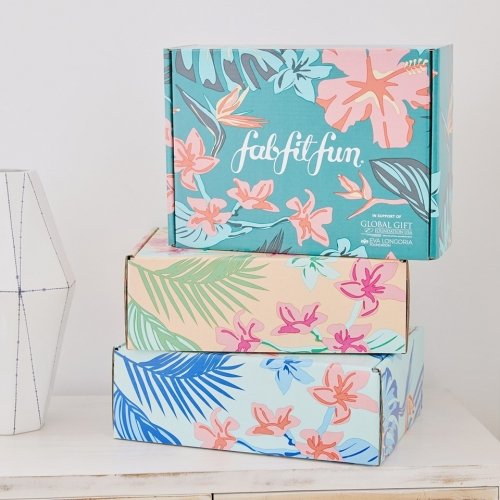 FabFitFun Summer 2019 Spoilers #1 & #2 + Coupon Code!