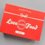 Love With Food Subscription Box Review + Promo Code – May 2019