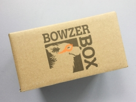 Bowzer Box Review + Discount Code – May 2019