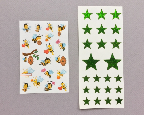 Snail Mail Stickers Subscription Box Review + Coupon Code – May 2019
