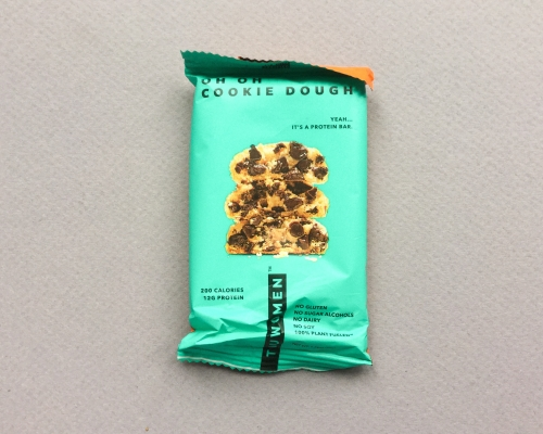 Fit Snack Subscription Box Review + Discount – April 2019