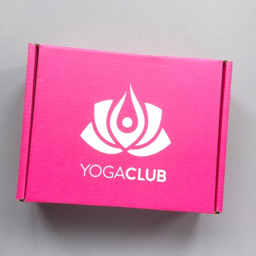 YogaClub Subscription Box Review + Coupon Code – May 2019