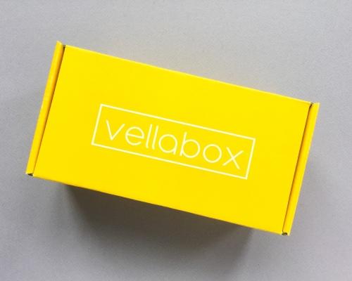 Vellabox Subscription Box Review + Coupon Code – June 2019