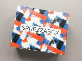 SprezzaBox Subscription Box Review + Coupon Code – May 2019