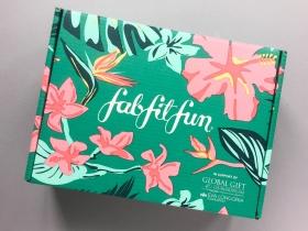FabFitFun Subscription Box Review + Coupon Code – Summer 2019