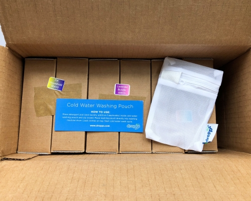 Dropps Subscription Box Review – June 2019