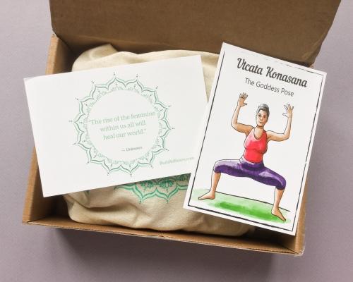 BuddhiBox Subscription Box Review + Coupon Code – May 2019