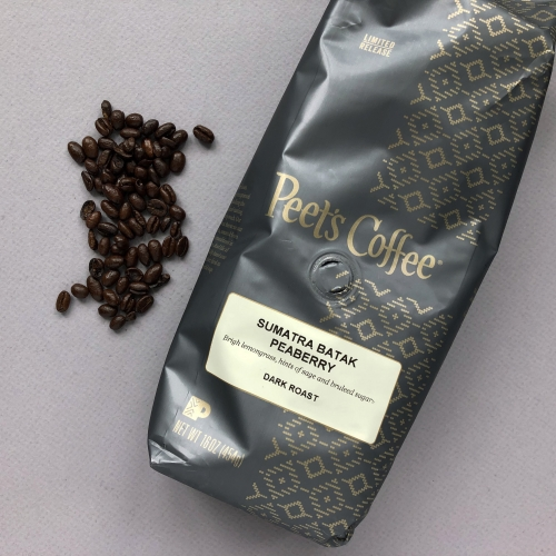 Peet's Coffee Subscription Box Review – June 2019