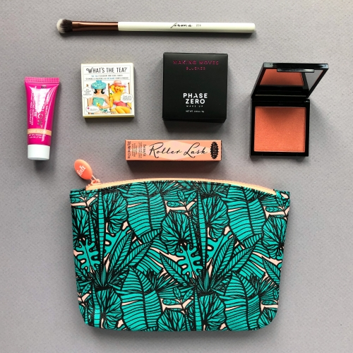 ipsy Glam Bag Review – July 2019