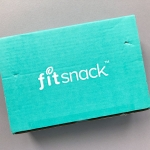 Fit Snack Subscription Box Review + Discount – June 2019