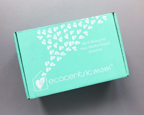 Ecocentric Mom Subscription Box Review + Coupon Code – June 2019