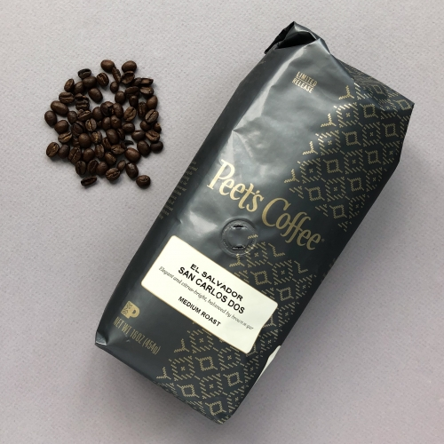 Peet's Coffee Subscription Box Review – July 2019