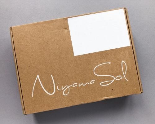 Niyama Sol SolBox Subscription Box Review + Coupon Code – July 2019