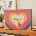 FabFitFun 50% Off Your First Box Coupon Code!