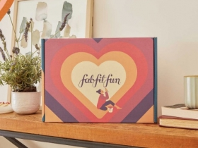 FabFitFun Fall Box 2019 Spoiler #1 + Coupon Code!