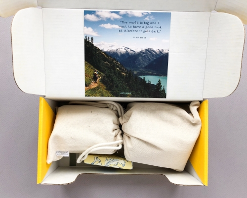 Vellabox Subscription Box Review + Coupon Code – August 2019