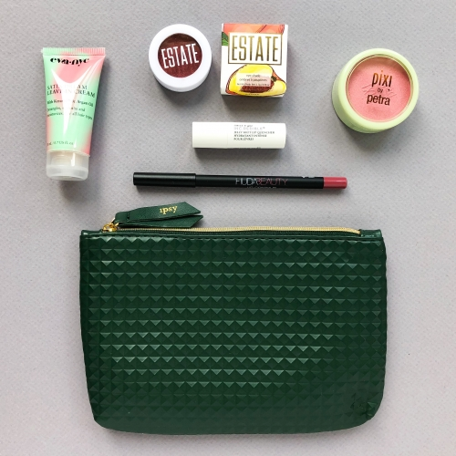 IPSY Glam Bag Review – August 2019
