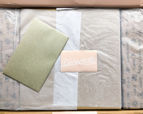 Decocrated Subscription Box Review – Fall 2019