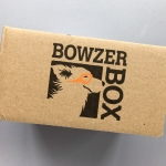 Bowzer Box Review + Discount Code – August 2019
