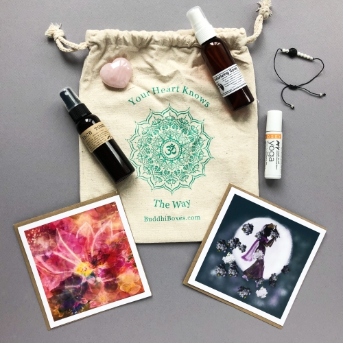 BuddhiBox Subscription Box Review + Coupon Code – July 2019