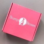 Bump Boxes Subscription Box Review – August 2019