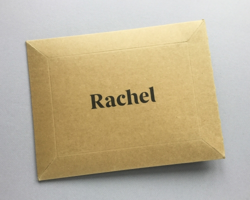 From Rachel Subscription Box Review + Discount – September 2019