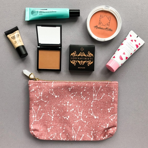 IPSY Glam Bag Review – September 2019